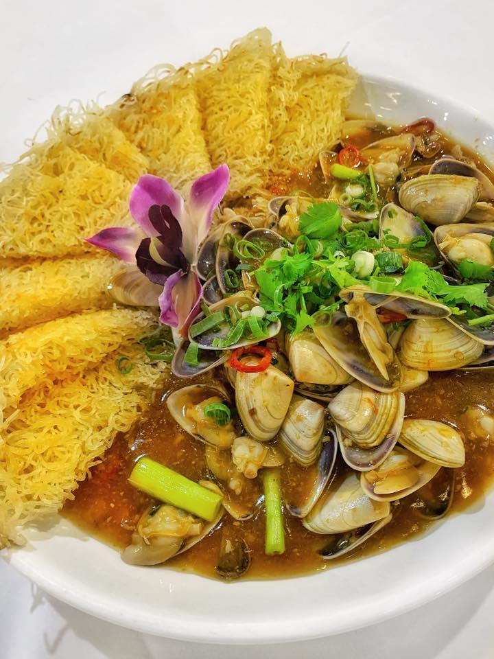 Chinese Sea Food Restaurant Sydney